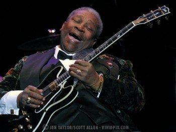 BB king : Comprendre et connaitre le Blues