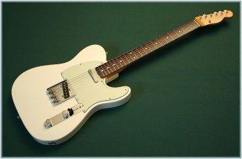 Fender telecaster Classic 60s reissue