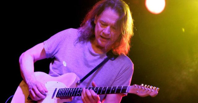 robben ford blues aime accord diminué